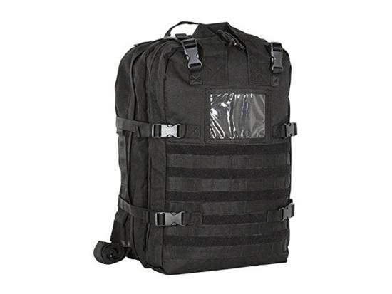 Tactical Trauma Bag