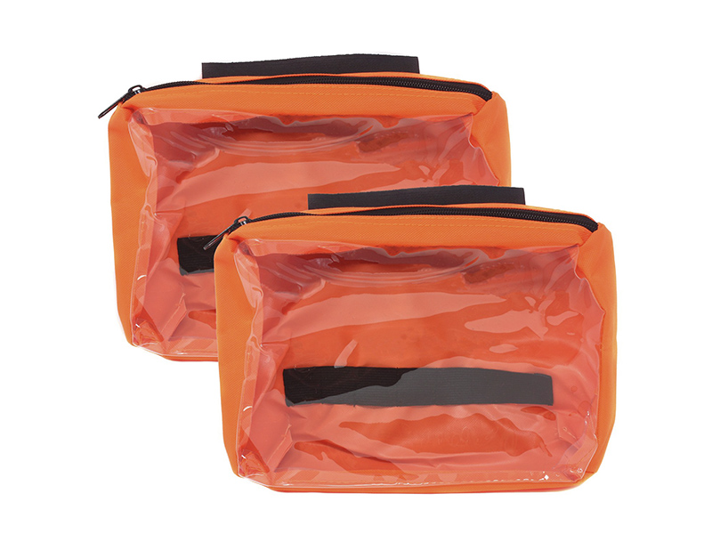 Large EMT First Responder Trauma Bag