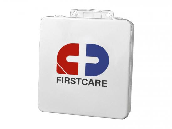 Metal first aid boxes for sale
