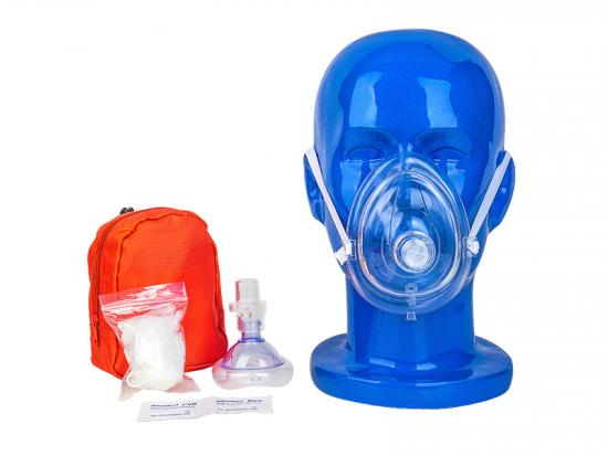Infant CPR Mask Kit