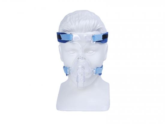 most comfortable cpap nasal mask